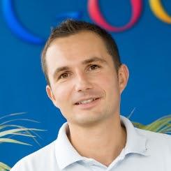 Kaspar Szymański Google
