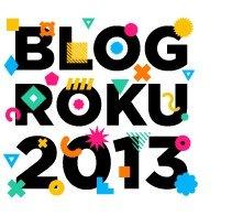 blog roku 2013